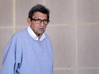 New Court Documents Suggest Joe Paterno, Others At Penn State Knew Of Abuse