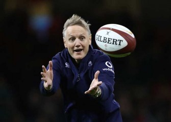 Rugby World Cup 2019: Ireland Coach Joe Schmidt Excited To Be In Same Group As Host Japan