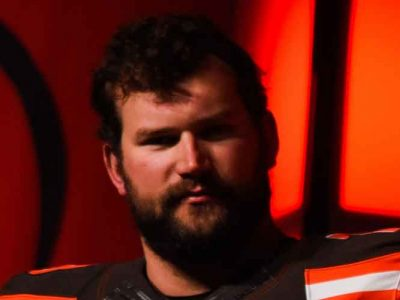 Browns OT Joe Thomas Retiring After 11 Seasons, Cites Physical Toll Of Football