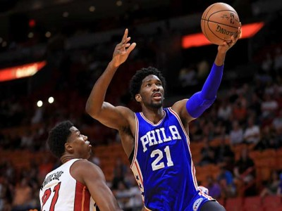 Philadelphia 76ers 2019 Tickets [DATES & TICKET INFO]