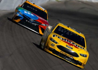 Kyle Busch Wins His 97th Xfinity Series Race In Overtime