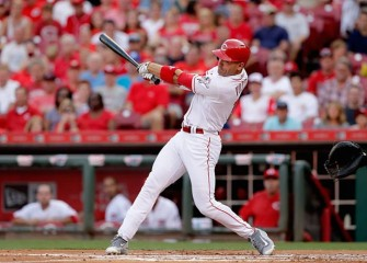 Cincinnati Reds' Game Schedule [DATES & TICKET INFO]