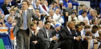 Kentucky Wildcats Coach John Calipari: 'I Plan To Coach Here For The Rest Of My Career'