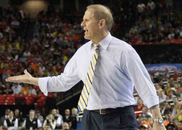 Michigan's John Beilein To Take Over As Cavaliers Coach, Signs Five-Year Deal