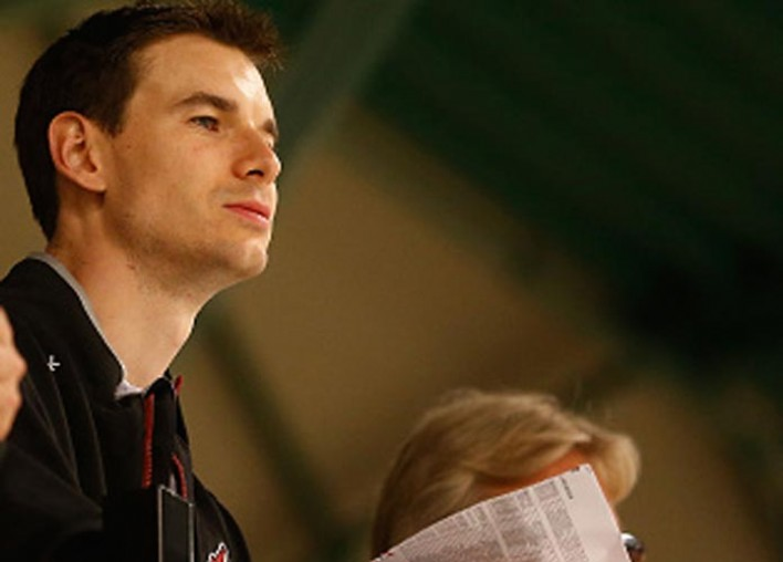 Coyotes Reportedly To Promote 26-Year-Old Assistant GM John Chayka To GM
