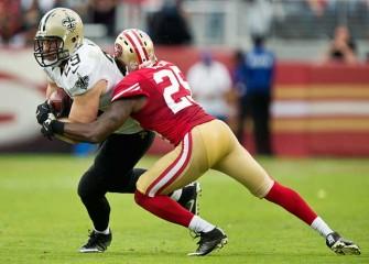 Saints Offense Rolls Past 49ers Defense In 41-23 Win