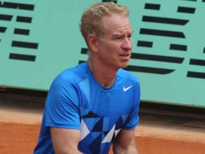 John McEnroe Says Donald Trump Offered Him $1M To Play Vs. Serena Or Venus Williams
