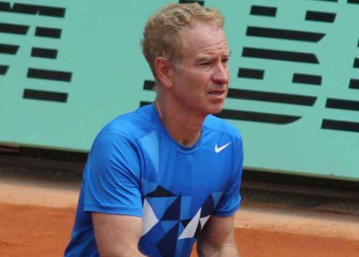 John McEnroe Says Donald Trump Offered Him $1M To Play Vs. Serena Or Venus Williams