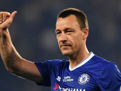 Chelsea Captain John Terry Says He May Retire After Leaving Team In Summer