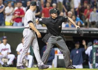 MLB Umpire John Tumpane Saves Woman On Bridge In Pittsburgh Before Pirates Game