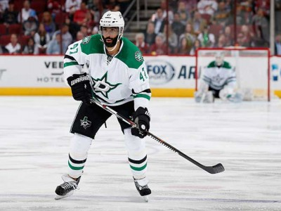 Blackhawks GM Stan Bowman: Interest In Johnny Oduya Long-standing But 'Price Had To Be Right'