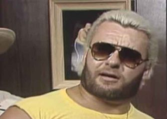 WWE Hall Of Famer 'Luscious' Johnny Valiant Dies At 71 After Being Hit By Truck; Tributes Pour In