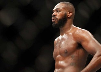 UFC Light-Heavyweight Champ Jon Jones Arrested For Alleged Negligent Use Of A Firearm & DWI
