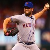 Mets' Jon Niese Leaves First Inning Of 7-4 Win Over Cardinals With Knee Injury