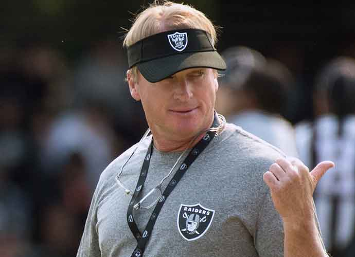 Raiders Fined $650,000, Lose Pick Due To Repeated COVID-19 Violations