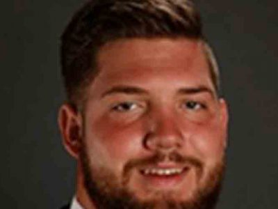 Bengals' First Round Pick Jonah Williams Out For Season After Shoulder Injury