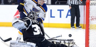 Is It Too Early to Consider Jonathan Quick Greatest of All Time?
