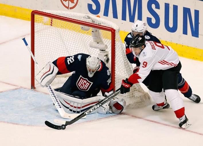Team Canada Eliminates Team USA From World Cup Of Hockey With 4-2 Win