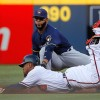 Braves Lose To Brewers 3-2 In 13 Innings, Fall To 2-19 At Home
