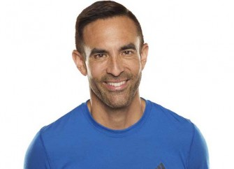 Celebrity Trainer Jorge Cruise: What Foods You Need To Stay Fit [VIDEO EXCLUSIVE]