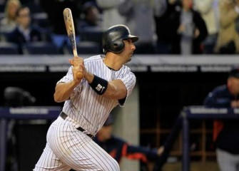Ex-Yankees Catcher Jorge Posada Debuts On Hall Of Fame Ballot