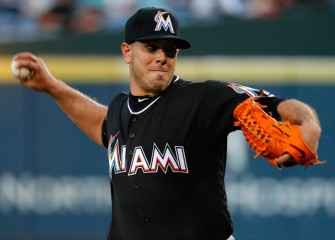 Investigation Into Jose Fernandez's Death Finds Ex-Marlins Pitcher Was Driving Boat In Fatal Crash