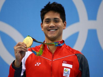 Singapore's Joseph Schooling Beats Phelps In 100M Butterfly In Rio
