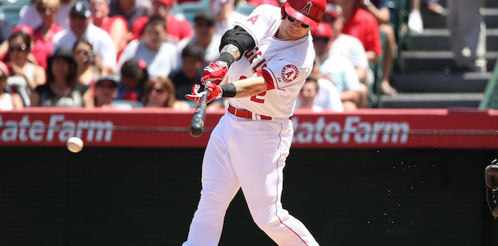 Angels' Josh Hamilton Has Reportedly Relapsed