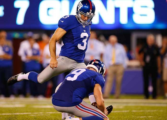 NFL Suspends Ex-Giants Kicker Josh Brown For Six More Games