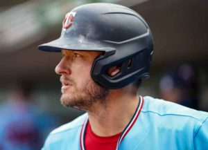 WATCH: Twins' Josh Donaldson Ejected After Back & Forth With Umpire