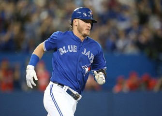 Report: Yankees, Red Sox Upset With Indians' Waiver Deadline Trade For Blue Jays' Josh Donaldson