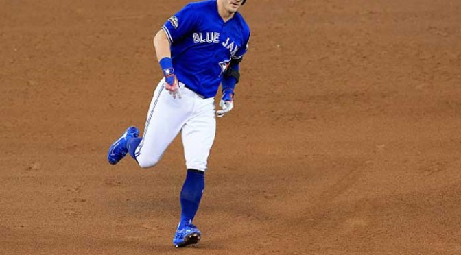 Josh Donaldson, Blue Jays Beat Indians 5-1, Stay Alive In ALCS Game 4