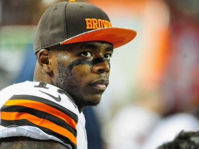 Josh Gordon Is Back But Will Miss Four Games This NFL Season