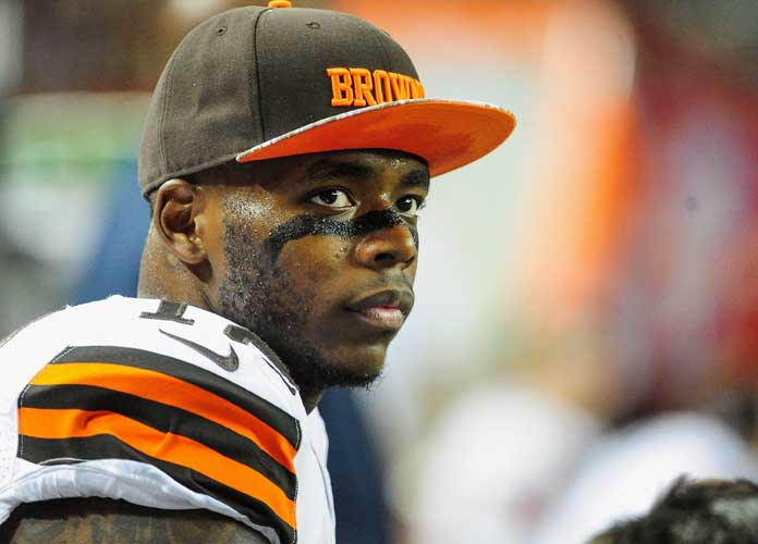 No Surprise: New England Grabs Josh Gordon For Fifth-Rounder
