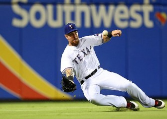 Rangers Legend Josh Hamilton Indicted On Third-Degree Felony Charge For Hitting Daughter