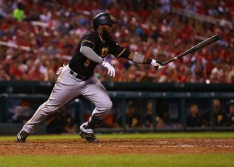 Pirates Beat Cardinals 7-5 For Seventh Straight Win