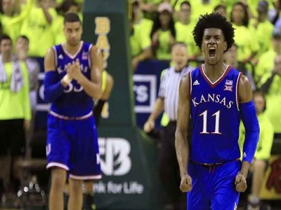 NCAA Tournament 2018 Sweet 16, Kansas Vs. Clemson (March 23): Game Time Start, TV Channel Info