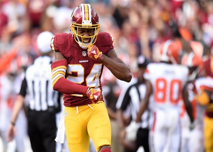 Josh Norman Released By Redskins After Four Seasons