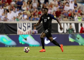 Jozy Altidore Scores Twice As USMNT Beat Trinidad And Tobago 4-0 In 2018 World Cup Qualifier