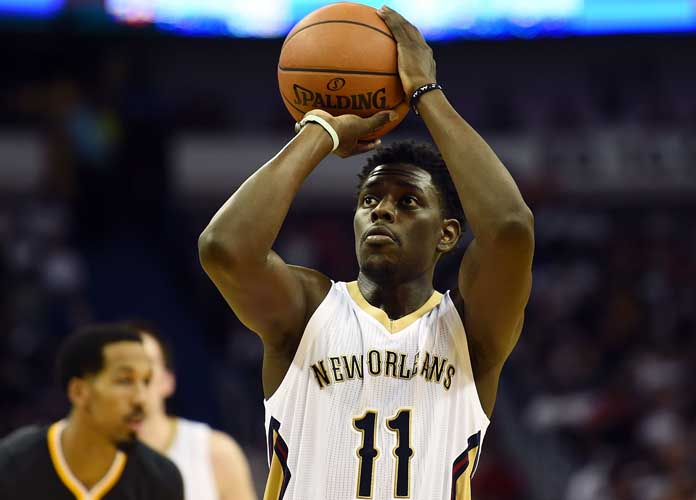 Jrue Holiday Sparks Late Push In Return, Leads Pelicans Over Knicks 99-91