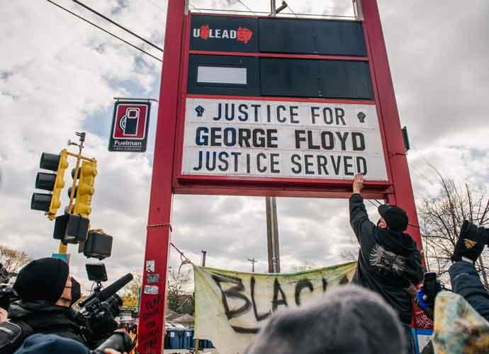 Sports World Reacts To Derek Chauvin Guilty Verdict