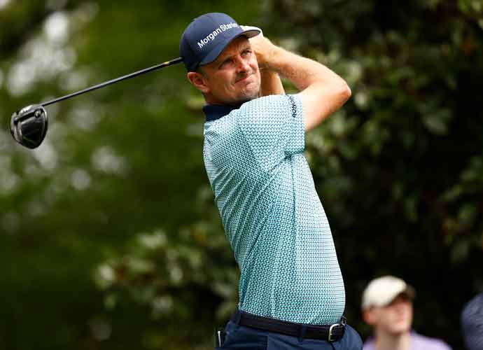 Justin Rose Surprises Many With First Round Lead In The Masters