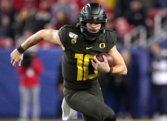 Oregon Takes Down Utah 37-15 To Take Home Pac-12 Title