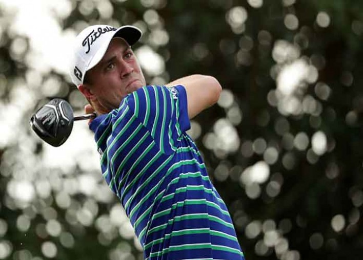 Justin Thomas Named PGA Tour Player Of The Year