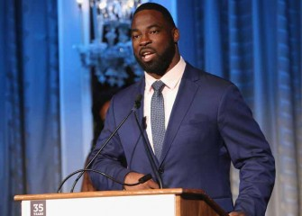 OPINION: Justin Tuck Deserves Ring Of Honor Nod