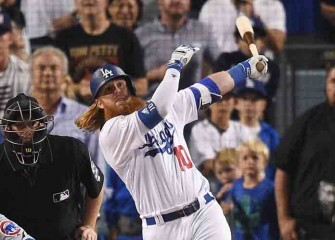 NLCS Game 3 (Oct. 17) Preview, Cubs Vs. Dodgers: Start Time, TV Channel, Lineup, Predictions