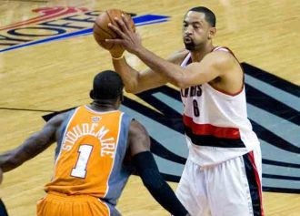 Amar'e Stoudemire Eyeing NBA Comeback