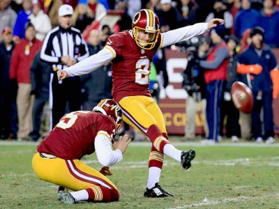 NFL Tickets: Washington Redskins 2017 Regular Season Schedule & Ticket Info