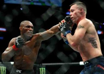 Kamaru Usman Fires Back At Conor McGregor, Says 'He Must Want To Die'