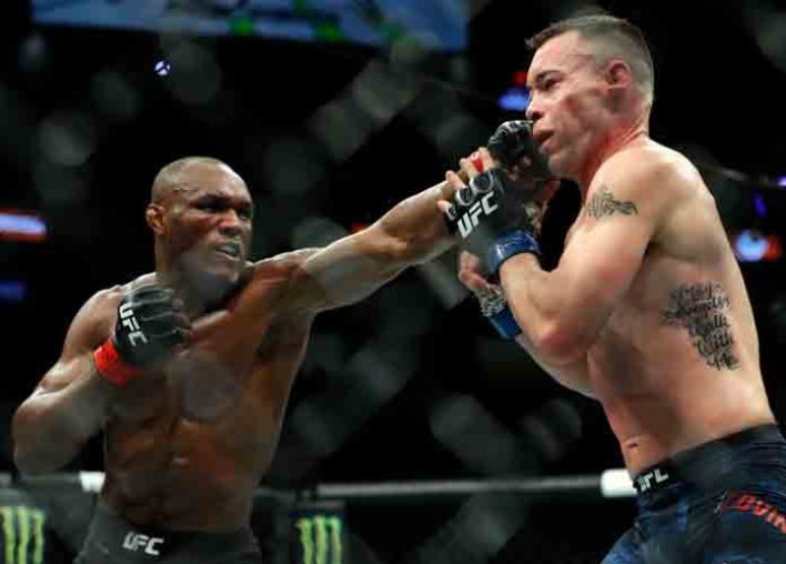 UFC Promises Tighter Protocols For COVID-19 On Fight Island